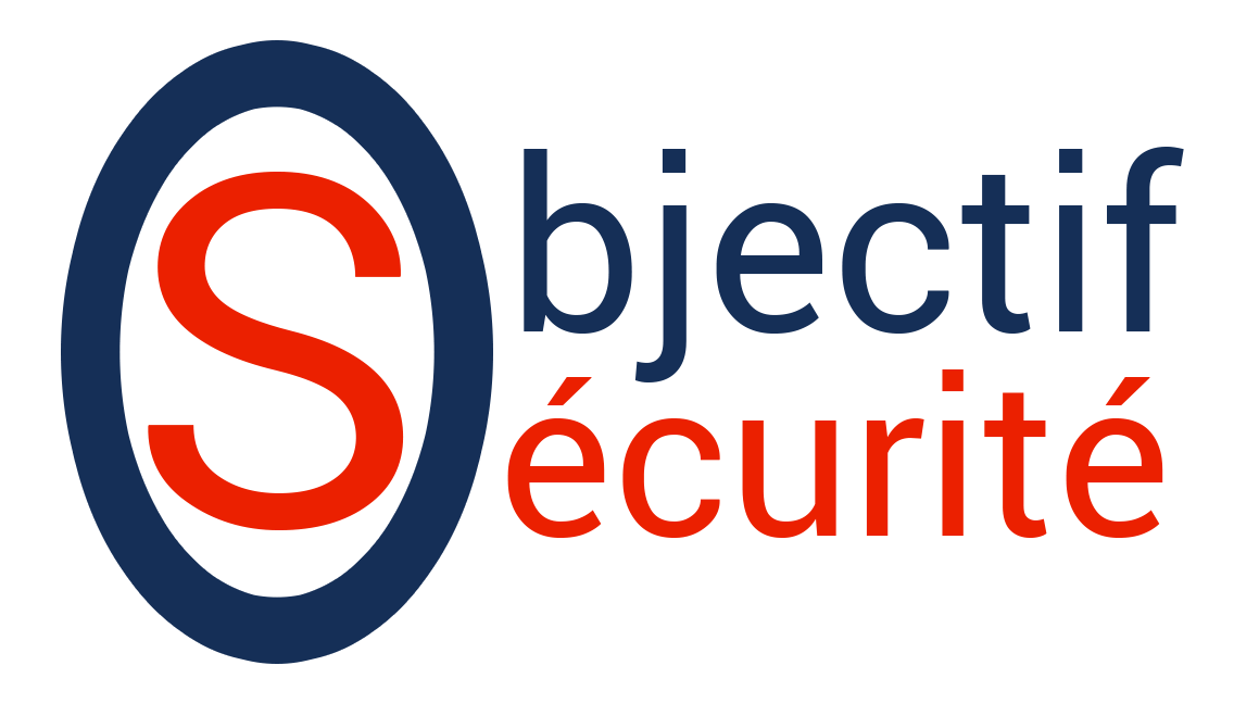 logo Objectif Sécurité