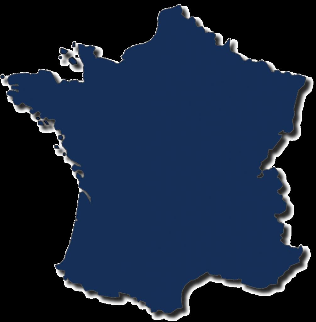 intervention dans toute la France